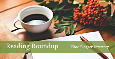 Roundup of fibro blogs
