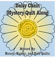 Daisy Chain QAL -- JOIN IN!