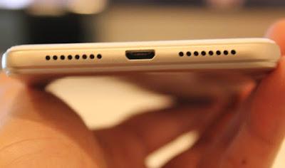 Kenapa Speaker Oppo F5 mati sebelah