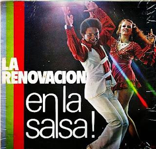 orquesta renovacion salsa