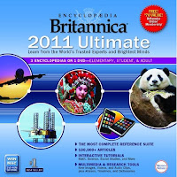 britannica ultimate knowledge pack dvd