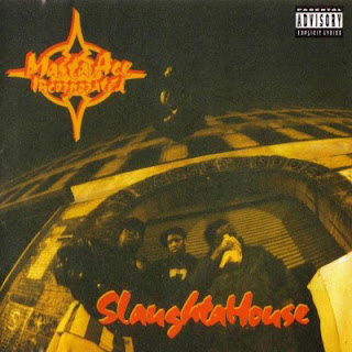 Masta Ace – Slaughtahouse (1993) [FLAC]