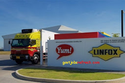 Lowongan Kerja Terbaru PT. Linfox Logistics Indonesia Bulan Januari 2019