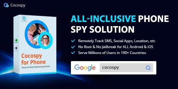 How to Hack A Cell Phone ? - CocoSpy App (2019)