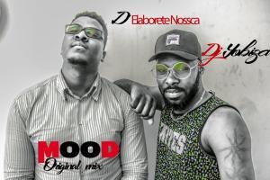 DJ Yobiza - Mood