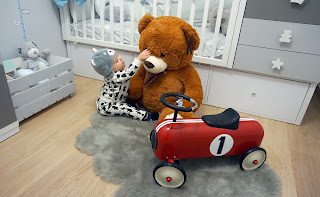 mejor juguete para bebes