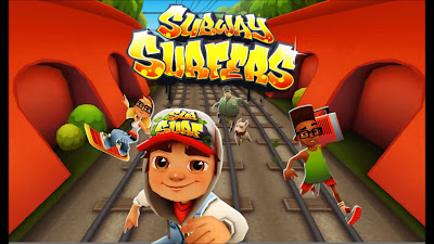 Subway Surfers 1.53.1 APK for Android
