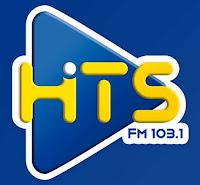 Rádio Hits FM - Recife/PE