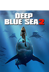 Deep Blue Sea 2 (2018) BRRip 1080p Latino AC3 5.1 / Español Castellano AC3 5.1 / ingles AC3 5.1 BDRip m1080p