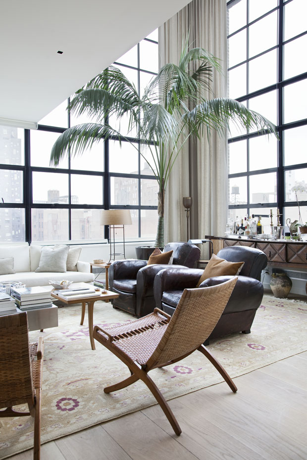 Juniper And York Ny Home Chelsea Loft