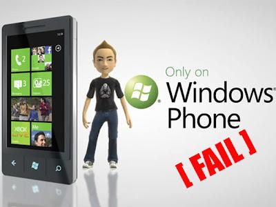 XboxLiveTitles [Fail] Windows Phone 7 perde a exclusividade da Xbox live