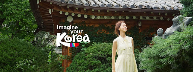 snsd yoona imagine your korea