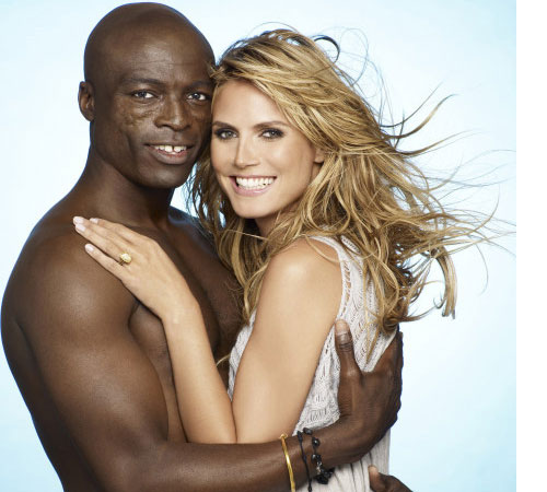To da loos: Heidi Klum and Seal`s former Beverly Hills ...