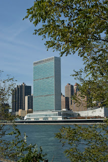 US announces intent to withdraw from UNESCO