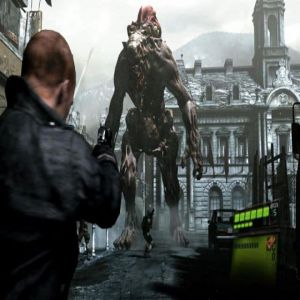 Resident Evil 6 game download highly compressed via torrent