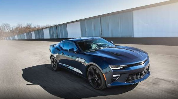 2016 Chevrolet Camaro SS Coupe REVIEWS, lighter and more powerful.