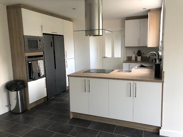 House Renovations | New Kitchen Progress