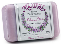 http://www.mistralsoap.com/Classic-French-Bar-Soaps.html