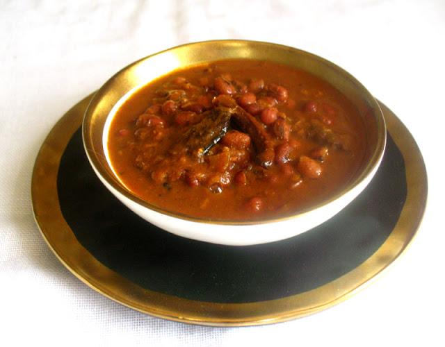 Azuki Bean Curry