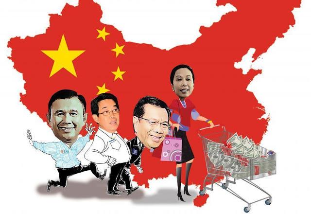 Politisi Senayan ingatkan waspadai penjualan sejumlah BUMN