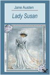 Portada de Lady Susan libro completo para descargar pdf gratis