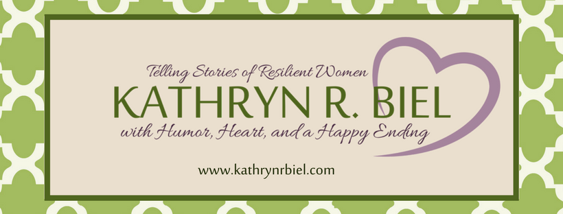 KATHRYN R. BIEL: AUTHOR