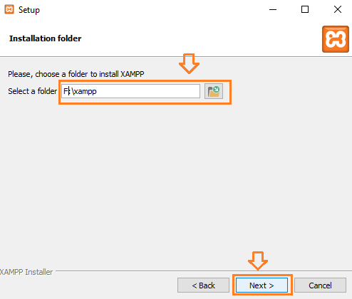 How To Install & Configure XAMPP On Windows 10 - Step By Step 6