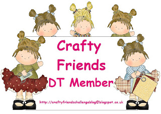 Crafty Friends