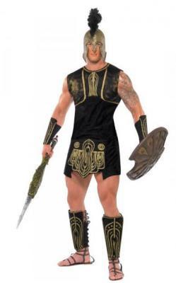 Disfraz Aquiles Guerra de Troya