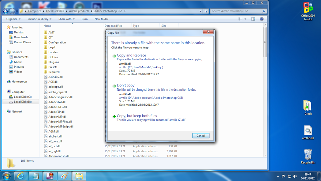 crack dll file for photoshop cs6
