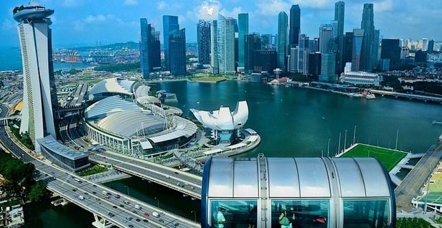 Tujuh Negara Dengan Kebersihan Lingkungan Terbaik di Dunia