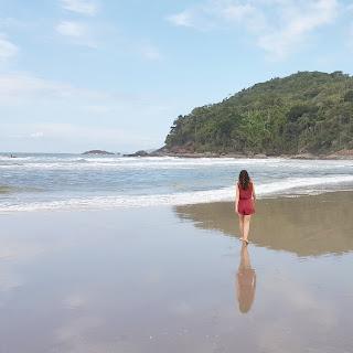 Itamambuca Beach