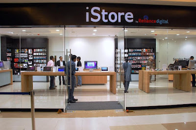 iStore Apple Store