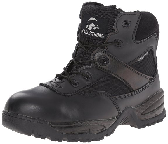 How To Choose A Good Pair Of Safety Toe Shoes For Your Job?