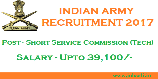 Join Indian Army, Indian Army Jobs, Indian Army Vacancy