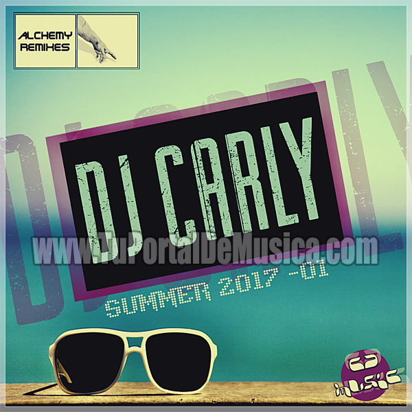 Dj Carly Volumen 1 (2017)