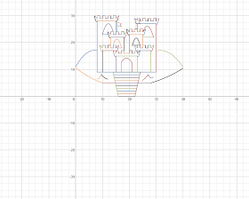 Mrs. Hester's Classroom : Desmos Piecewise Project