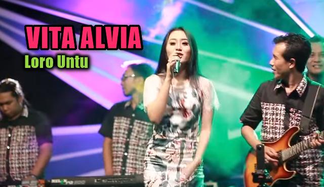 Vita Alvia, Dangdut Koplo, 2018, Loro Untu, Mp3,Download Lagu Vita Alvia - Loro Untu Mp3 (Dangdut Koplo 2018)