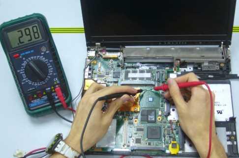 Cara Cek Laptop Matot Sebelum Dibawa Ke Tukang Servis