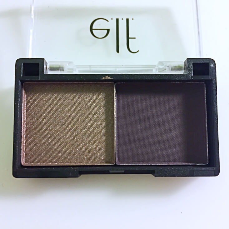 e.l.f. Best Friend Eyeshadow Duo Soul Mate