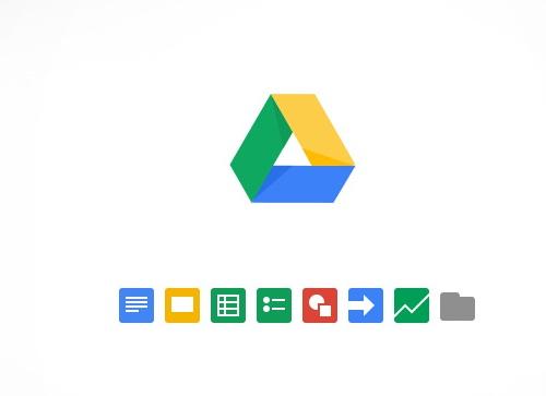 Google Drive Sisbran