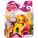 My Little Pony Single Wave 4 Honeybuzz Brushable Pony