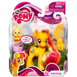 My Little Pony Single Wave 4 Honeybuzz Brushable Pony