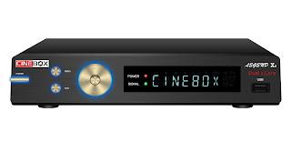 cinebox - ATUALIZAÇÃO DA MARCA CINEBOX Cinebox%2BLegend%2BX2
