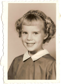 Judy or Judith from California early 1960s