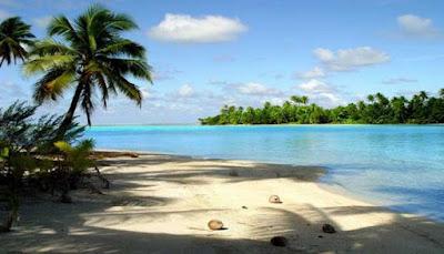 Pantai Pulau Kepa