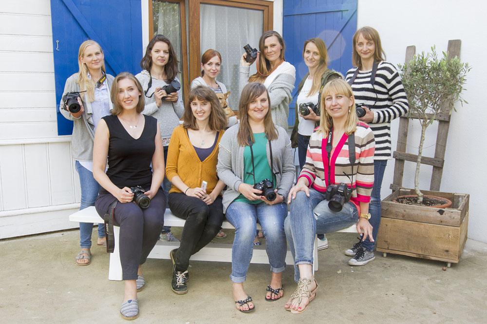 warsztaty fotograficzne blogerki starachowice