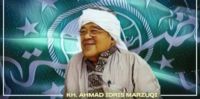KH Idris Marzuki : Siapapun yang Memusuhi NU, Kalau Wali akan Luntur Kewaliannya, Kalau Tokoh Berpengaruh Akan Kehilangan Pengaruhnya
