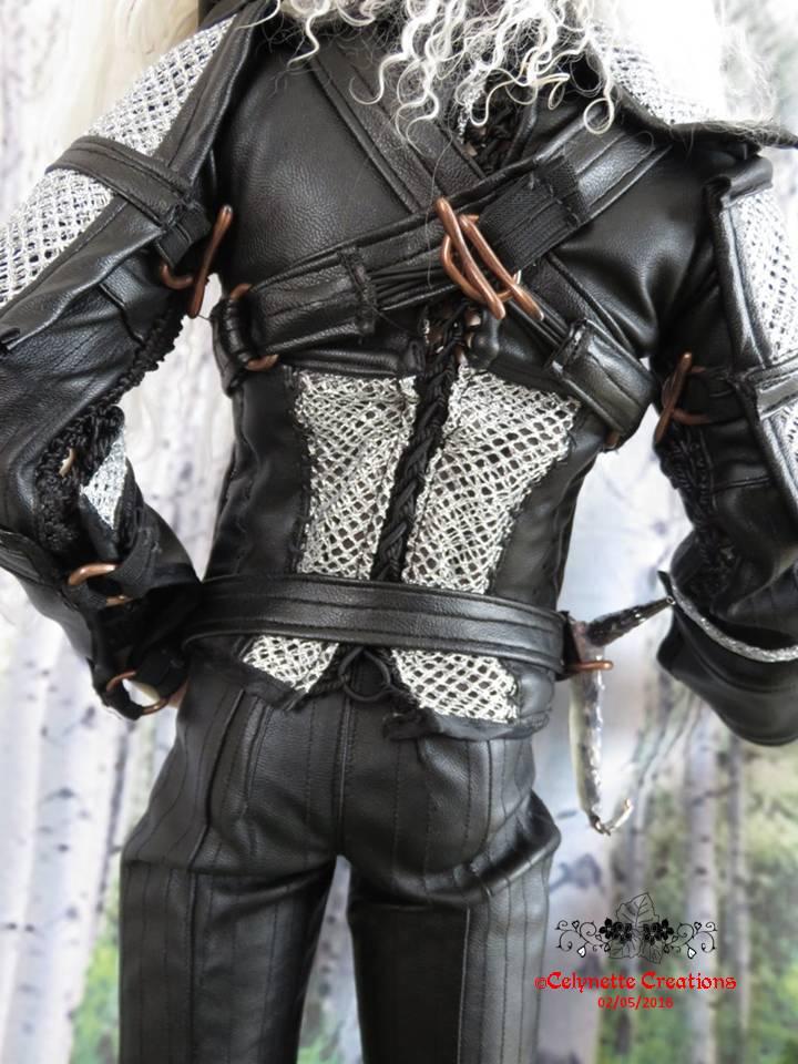 cosplay 3D en couture Diapositive16