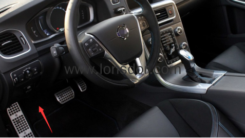 volvo-s6-steering-wheel